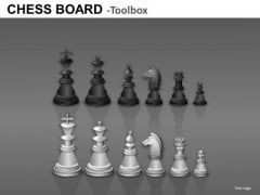 Black And White Chess Pieces Images
