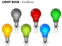 Brainstorming Light Bulb PowerPoint Slides And Ppt Diagram Templates