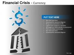 Break The Bank PowerPoint Templates