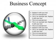 Business Concept Success PowerPoint Presentation Slides C
