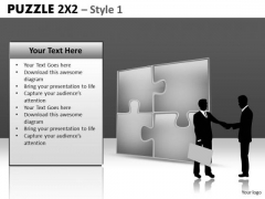 Business Deal Strategy PowerPoint Slides And Editable Ppt Templates