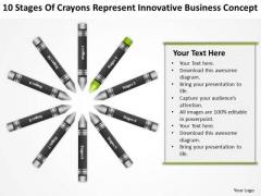 Business Development Process Flowchart PowerPoint Templates Backgrounds For Slides
