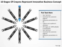 Business Development Process Flowchart Ppt PowerPoint Templates Backgrounds For Slides