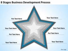 Business Development Process Ppt Plan Download PowerPoint Templates