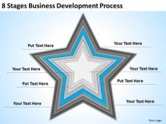 Business Development Process Sample Plans Templates PowerPoint