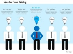team building powerpoint templates, slides and graphics, Modern powerpoint