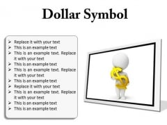 Business Dollar Finance PowerPoint Presentation Slides F
