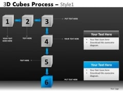 Business Flow Diagram Ppt