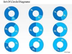 Business Framework 10 Percent To 90 Percent PowerPoint Presentation