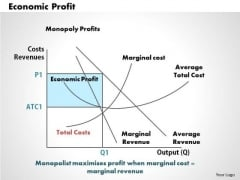 Business Framework Economic Profit PowerPoint Presentation