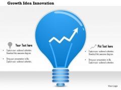 Business Framework Growth Idea Innovation PowerPoint Presentation PowerPoint Presentation