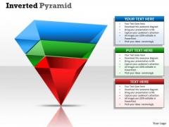 Business Framework PowerPoint Pyramid PowerPoint Presentation