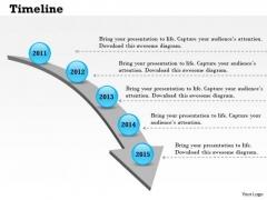 Business Framework PowerPoint Timeline PowerPoint Presentation