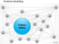 Business Framework Predictive Modelling PowerPoint Presentation