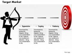 Business Framework Target Market Examples PowerPoint Presentation