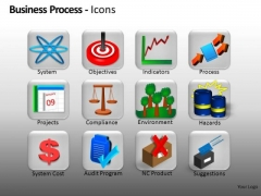 Business Images PowerPoint Slides