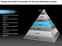 Business Innovative Marketing Concepts Ppt Online Plan PowerPoint Templates