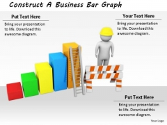 Business Integration Strategy Construct Bar Graph Basic Concepts