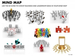 Business Leadership Concepts PowerPoint Slides Ppt Templates