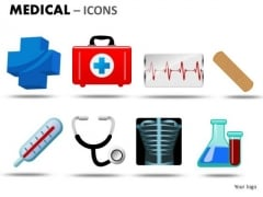 Business Medical Icons PowerPoint Slides And Ppt Diagram Templates