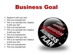 Business Plan Future PowerPoint Presentation Slides C