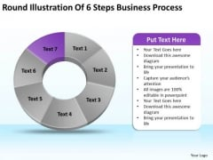 Business PowerPoint Templates Download Process Plan Tools Slides