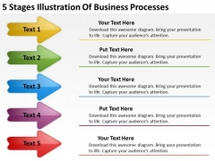 Business PowerPoint Templates Download Processes How To Develop Plan