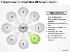 Business PowerPoint Templates Process Building Plan Slides