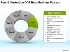 Business PowerPoint Templates Process Example Plan Outline