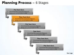 Business Ppt Background Organizable Process 6 Steps Working With Slide Numbers 3 Design