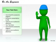 Business Strategy Implementation Be An Engineer 3d Character Models