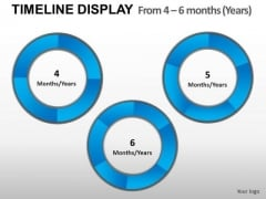 Business Timeline Display 1 PowerPoint Slides And Ppt Diagram Templates