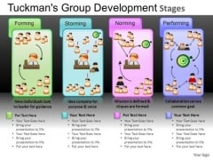 Business Tuckmans Group Development Stages PowerPoint Slides And Ppt Diagram Templates