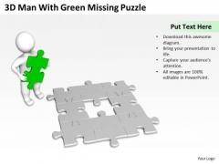 Use Case - Slide Geeks