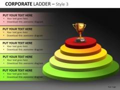 Business Winners Success PowerPoint Ppt Templates