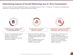 COVID 19 Effect Risk Management Strategies Sports Determining Impact Social Distancing Due Virus Transmission Formats PDF