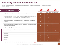 COVID 19 Effect Risk Management Strategies Sports Evaluating Financial Practices In Firm Slides PDF