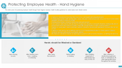 COVID Business Survive Adapt Post Recovery Strategy Cinemas Protecting Employee Health Hand Hygiene Ideas PDF