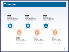 CRM Activities For Real Estate Timeline Ppt Ideas Templates PDF