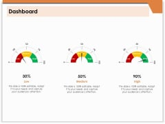 CRM For Real Estate Marketing Dashboard Ppt PowerPoint Presentation Layouts Gallery PDF