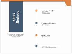 CRM For Real Estate Marketing Sales Strategy Ppt PowerPoint Presentation Gallery Smartart PDF