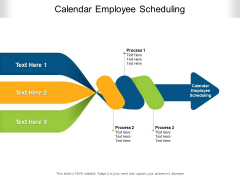 Calendar Employee Scheduling Ppt PowerPoint Presentation Summary Images Cpb Pdf