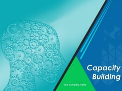 Capacity Building Ppt PowerPoint Presentation Complete Deck With Slides