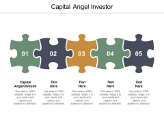 Capital Angel Investor Ppt PowerPoint Presentation Outline File Formats Cpb