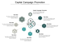 Capital Campaign Promotion Ppt PowerPoint Presentation Styles Graphic Images
