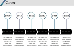 Career Template 2 Ppt PowerPoint Presentation Pictures Example