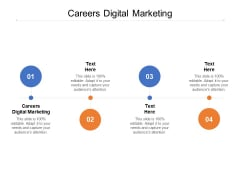careers digital marketing ppt powerpoint presentation icon background designs cpb