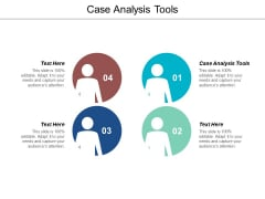 Case Analysis Tools Ppt PowerPoint Presentation Ideas Inspiration Cpb