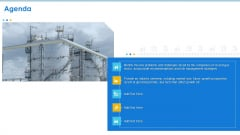 Case Competition Petroleum Sector Issues Agenda Ppt Infographics Brochure PDF