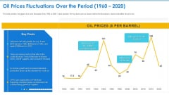 Case Competition Petroleum Sector Issues Oil Prices Fluctuations Over The Period 1960 2020 Ppt Background PDF